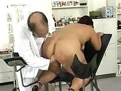German fette Mutti gefickt und gefistet