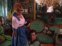 Big Boobs Faye Allen gets Fucked