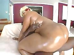 Very Chubby Black Woman Needs A Big Cock...F70