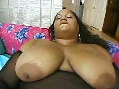 Fat black Women