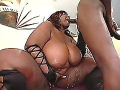 THE CHOCOLATE FACTORY #8(BBW  LOVE TO SUCK DICK #2)