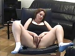 BBW has a good time